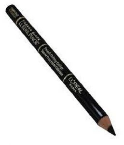 L'Oreal Carbon Black Le Kohl Pencil Smooth Defining Eye Liner
